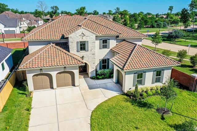 5402 King Plains Creek Lane, Sugar Land, TX 77479 (MLS #82873760) :: The Home Branch