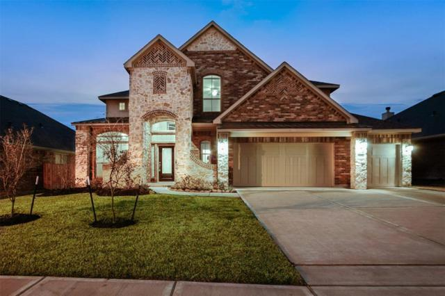 23018 Southern Brook Trail, Spring, TX 77389 (MLS #82874566) :: Connect Realty