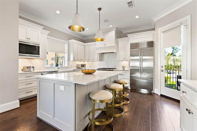 2483 Lake Front Circle, The Woodlands, TX 77380 (MLS #82875195) :: The Freund Group