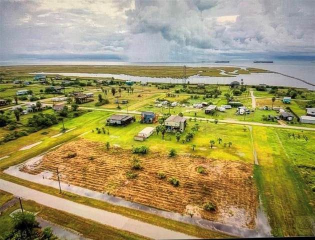 1808 Anderson Avenue, Port Bolivar, TX 77650 (MLS #8287963) :: All Cities USA Realty