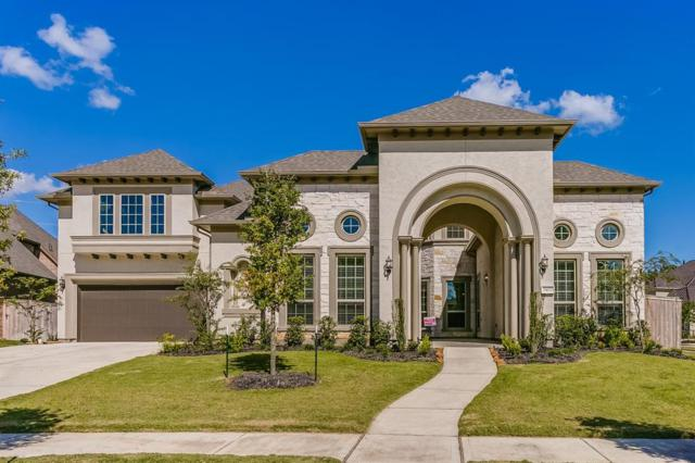 5402 Pudman River Lane, Sugar Land, TX 77479 (MLS #82879876) :: Fairwater Westmont Real Estate