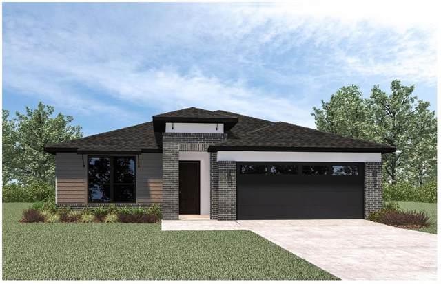 22819 Castello Lakes Drive, Katy, TX 77449 (#82880471) :: ORO Realty