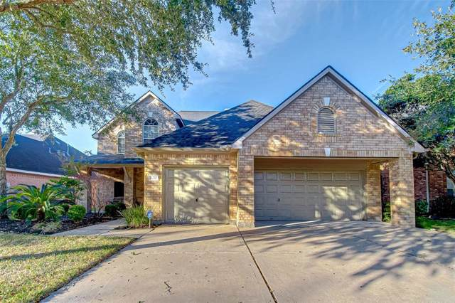 6210 Columbia Falls Lane, Katy, TX 77450 (MLS #82884249) :: Texas Home Shop Realty