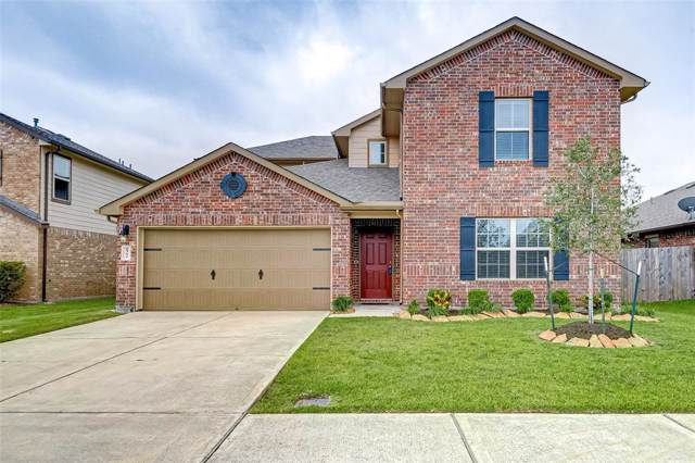 57 Rodeo Crest, Manvel, TX 77578 (MLS #82886230) :: The SOLD by George Team