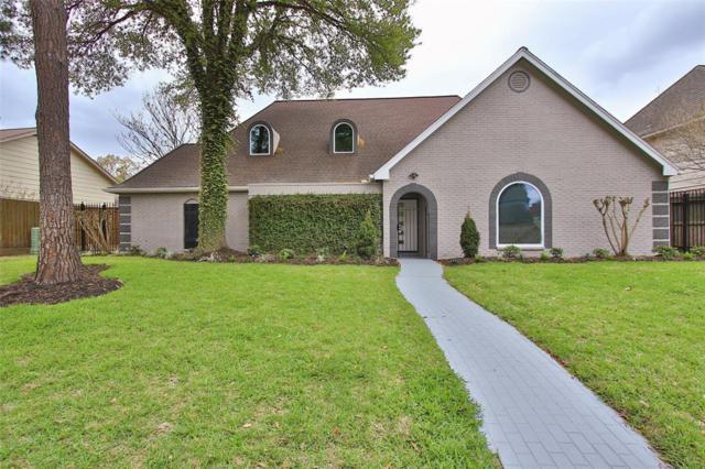 910 Ivy Wall Drive, Houston, TX 77079 (MLS #82887997) :: Oscar Fine Properties