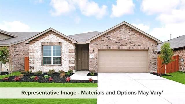 4702 Purple Fountain Drive, Rosenberg, TX 77469 (MLS #82888123) :: The Wendy Sherman Team
