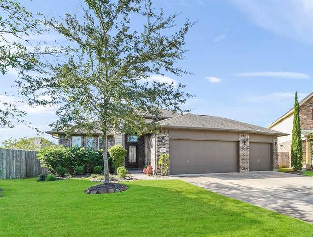 2457 Pamplona Lane, League City, TX 77573 (MLS #82888266) :: Texas Home Shop Realty