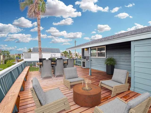 16547 Jamaica Inn Road, Jamaica Beach, TX 77554 (MLS #82891498) :: Green Residential