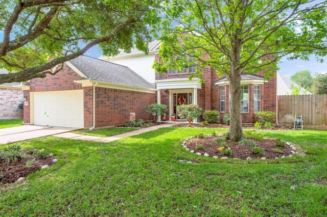 1907 Brown School Court, Richmond, TX 77406 (MLS #8289354) :: Texas Home Shop Realty