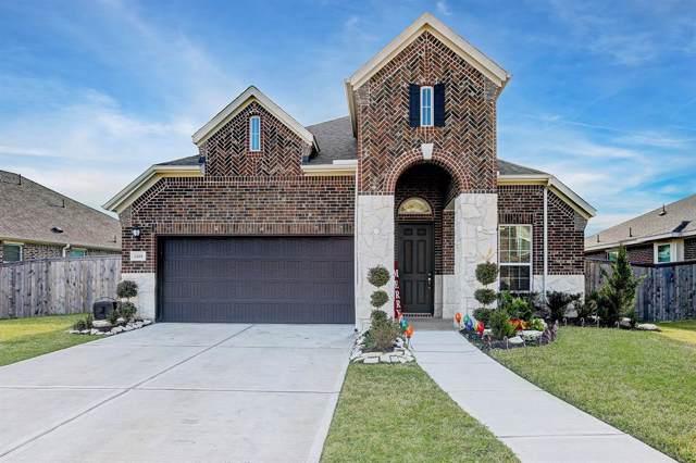 2205 Orono Landing Lane, Pearland, TX 77089 (MLS #82896765) :: Ellison Real Estate Team