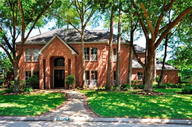 11822 Pebbleton Drive, Houston, TX 77070 (MLS #82897151) :: The SOLD by George Team