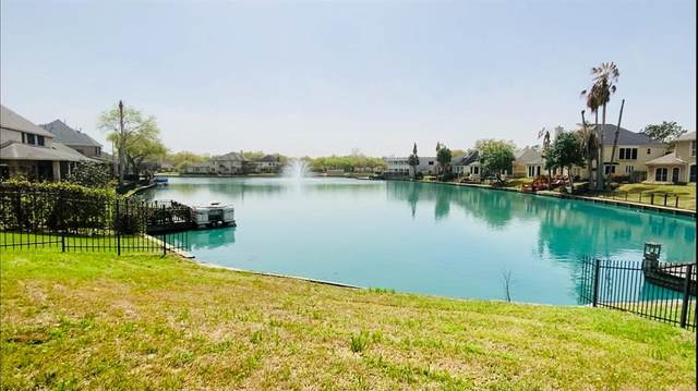 2823 Plantation Lakes Drive, Missouri City, TX 77459 (MLS #82901404) :: Lerner Realty Solutions
