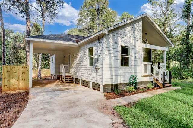 614 Pine Bough Drive, Montgomery, TX 77316 (MLS #82901679) :: NewHomePrograms.com