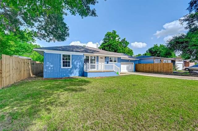 6622 Winton Street, Houston, TX 77021 (#8290564) :: ORO Realty