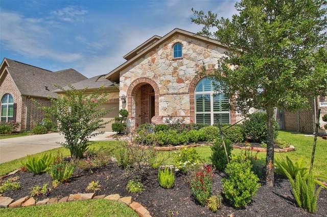 18507 Florence Knoll Drive, Cypress, TX 77429 (MLS #82907217) :: Giorgi Real Estate Group