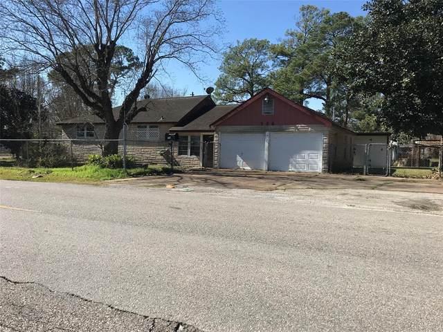 736 Evanston Street, Houston, TX 77015 (MLS #82909480) :: Michele Harmon Team