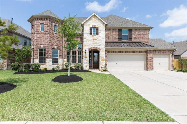 818 River Delta Lane, Rosenberg, TX 77469 (MLS #82912996) :: The Heyl Group at Keller Williams