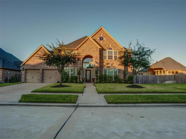 2718 Park Oak Ct, Fresno, TX 77545 (MLS #82915448) :: Texas Home Shop Realty