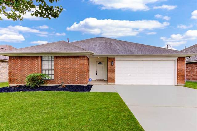 2927 30th Avenue N, Texas City, TX 77590 (MLS #82916019) :: Connect Realty