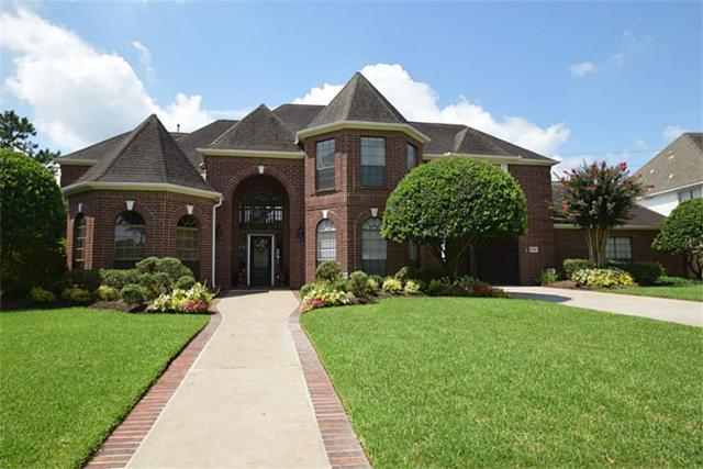 13515 Sundowner Drive, Houston, TX 77041 (MLS #82919072) :: Magnolia Realty