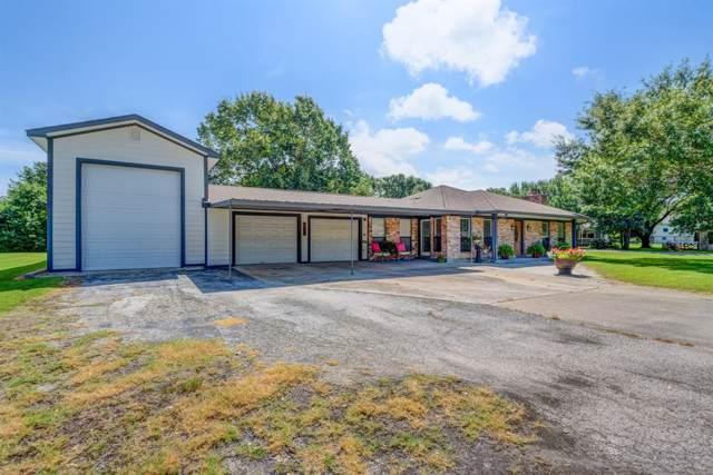 147 Water Ridge Drive, Livingston, TX 77351 (MLS #8291971) :: The Parodi Team at Realty Associates