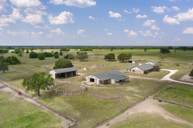 4108 Fm 1452 E, Madisonville, TX 77864 (MLS #82921717) :: The Bly Team
