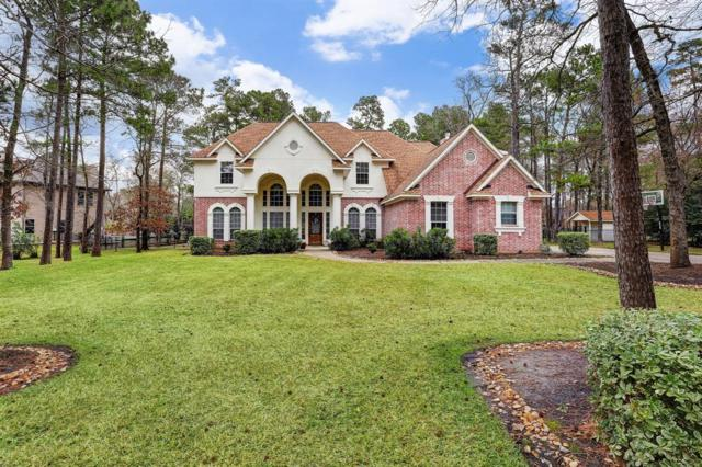 10011 Clubhouse Circle, Magnolia, TX 77354 (MLS #82922310) :: Green Residential