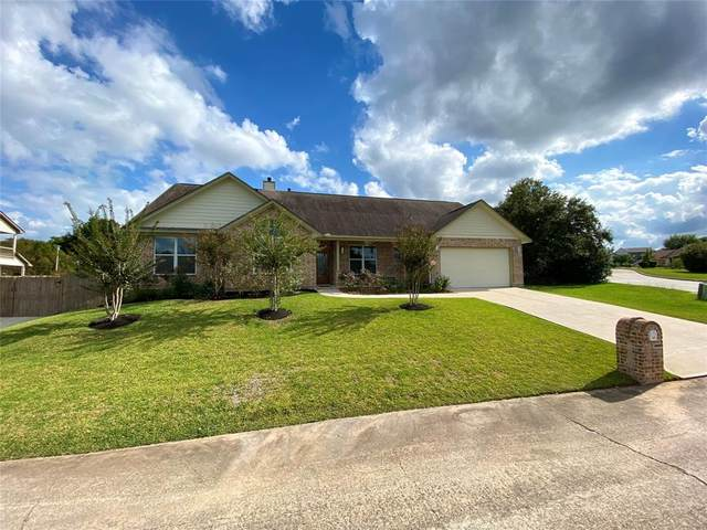 307 Capetown, Montgomery, TX 77356 (MLS #82922629) :: The Home Branch