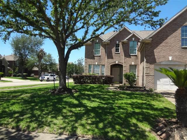 8322 Ballina Ridge Court, Houston, TX 77083 (MLS #82922683) :: Michele Harmon Team