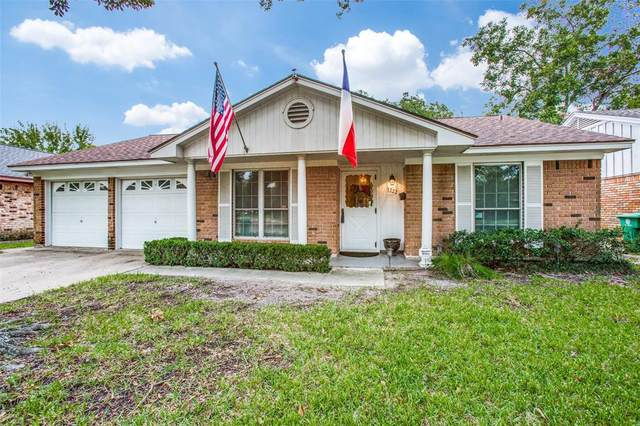 3222 Crestdale Drive, Houston, TX 77080 (MLS #82923069) :: The SOLD by George Team