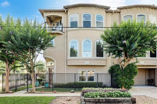 403 Snover Street, Houston, TX 77007 (MLS #82924969) :: Parodi Group Real Estate