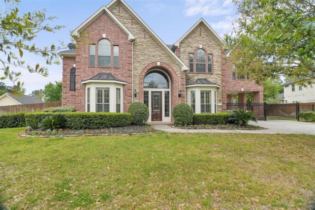 9099 Rose Canyon Drive, Conroe, TX 77302 (MLS #82926532) :: Texas Home Shop Realty
