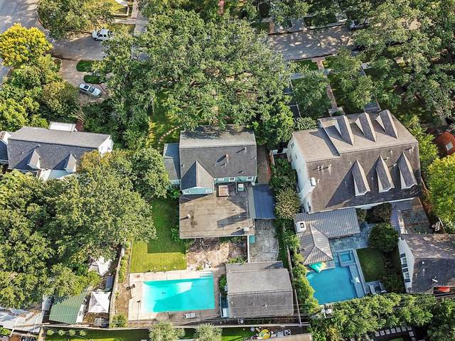 3006 Reba Drive, Houston, TX 77019 (MLS #82927488) :: Lerner Realty Solutions
