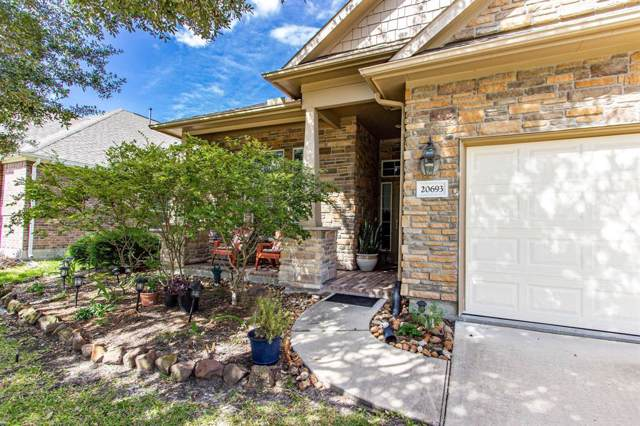 20693 Oakhurst Meadows Drive, Porter, TX 77365 (MLS #82928057) :: The SOLD by George Team