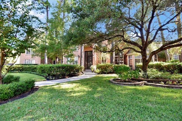 8019 Hertfordshire Circle, Spring, TX 77379 (MLS #82930359) :: Green Residential
