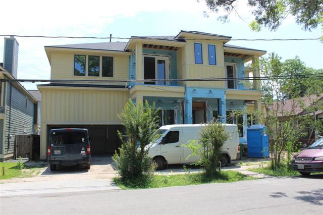 1422 Lawrence Street, Houston, TX 77008 (MLS #82931113) :: Caskey Realty