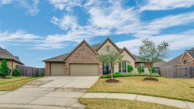 2405 Dry Stone Court, Friendswood, TX 77546 (MLS #82931140) :: Ellison Real Estate Team