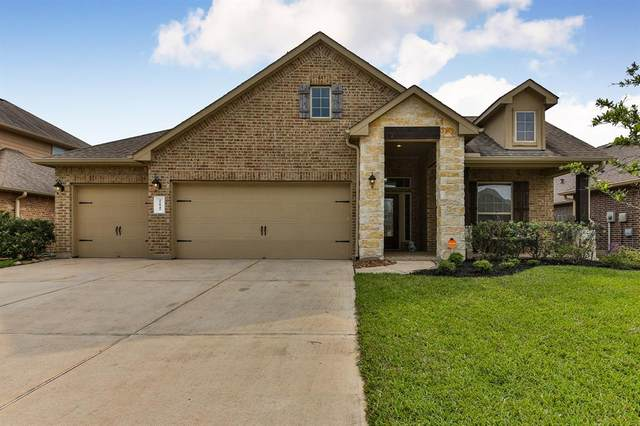 22947 Dale River Road, Tomball, TX 77375 (MLS #82931809) :: The Parodi Team at Realty Associates