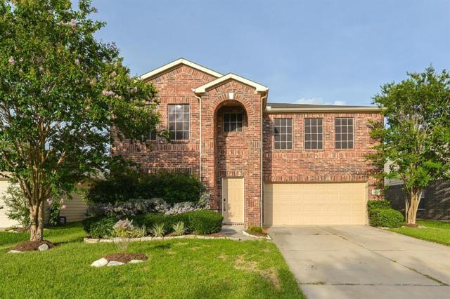 24410 Cornell Park Lane, Katy, TX 77494 (MLS #82932082) :: The Home Branch
