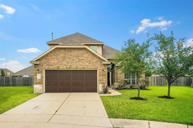 18322 Paige Terrace Court, Cypress, TX 77433 (MLS #82935763) :: Green Residential