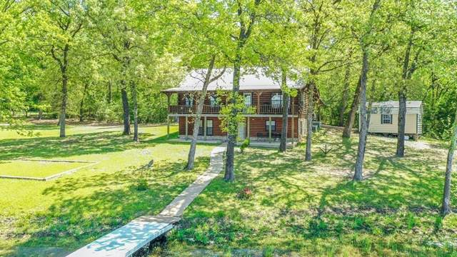 260 Pr 6050, Crockett, TX 75835 (MLS #82937111) :: Texas Home Shop Realty