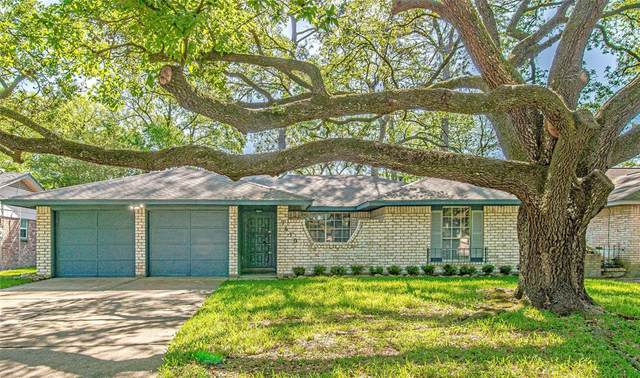 9410 Deanwood Street, Houston, TX 77040 (MLS #82939809) :: Ellison Real Estate Team