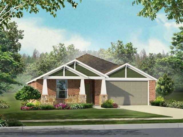 29574 Clover Shore, Spring, TX 77386 (MLS #82942269) :: Texas Home Shop Realty