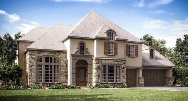 4811 Aspen Crest Drive, Fulshear, TX 77441 (MLS #82944084) :: CORE Realty