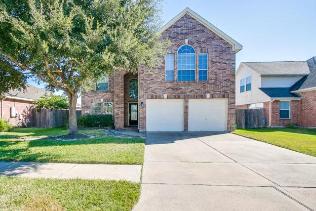 6518 Drewfalls Drive, Richmond, TX 77407 (MLS #82945514) :: Team Sansone