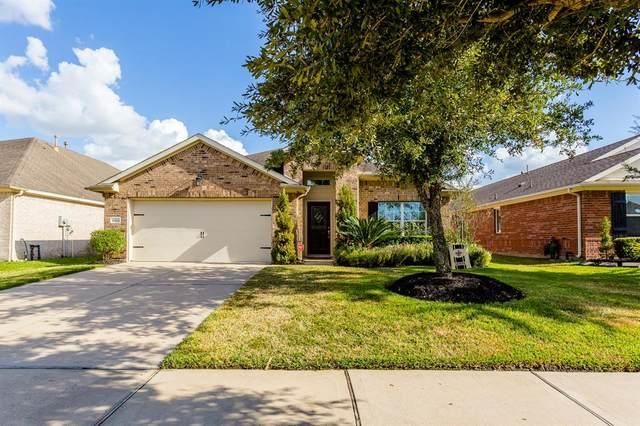 11202 E Lake Gables Drive, Richmond, TX 77406 (MLS #82952971) :: TEXdot Realtors, Inc.
