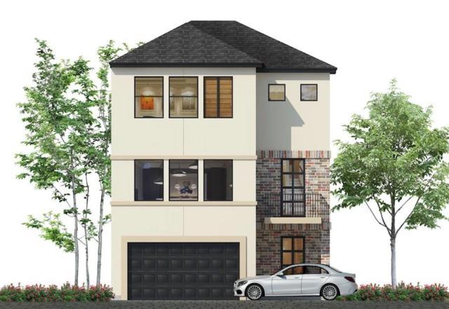 1017 Green Kensington Drive, Houston, TX 77008 (MLS #82957037) :: The Heyl Group at Keller Williams