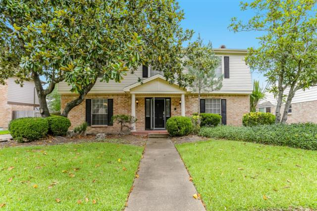 11506 Inwood Drive, Houston, TX 77077 (MLS #82959093) :: The Heyl Group at Keller Williams