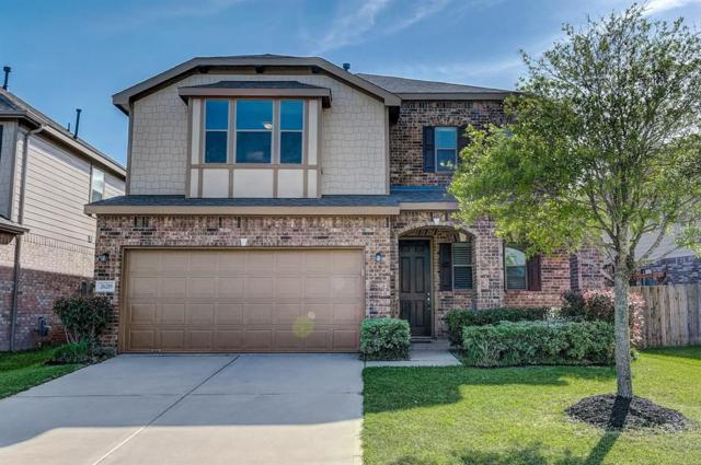26219 Riley Glen Drive Drive, Richmond, TX 77406 (MLS #82959746) :: Texas Home Shop Realty