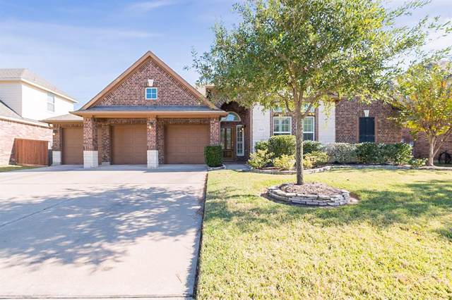 3519 Cardiff Mist Drive, Katy, TX 77494 (MLS #82962324) :: Giorgi Real Estate Group